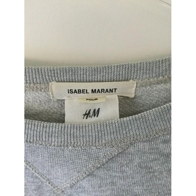 tweedehands H&M x Isabel Marant Trui