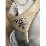tweedehands Prada Sandalen