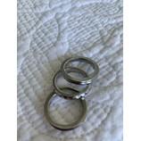 tweedehands Calvin Klein Ring