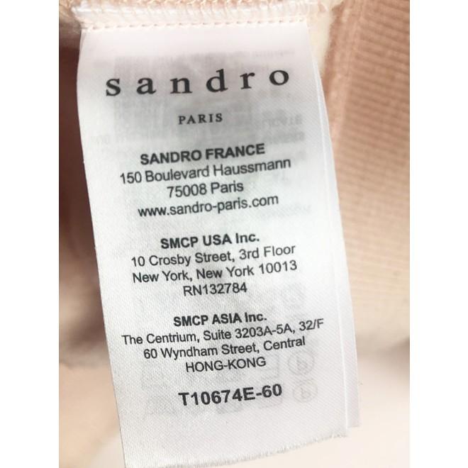 tweedehands Sandro Trui
