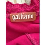 tweedehands John Galliano Top