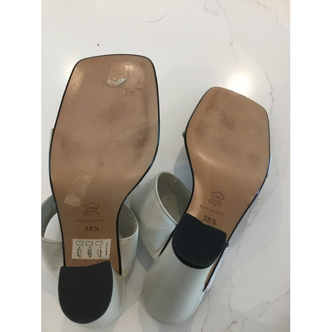 tweedehands Exte Sandalen