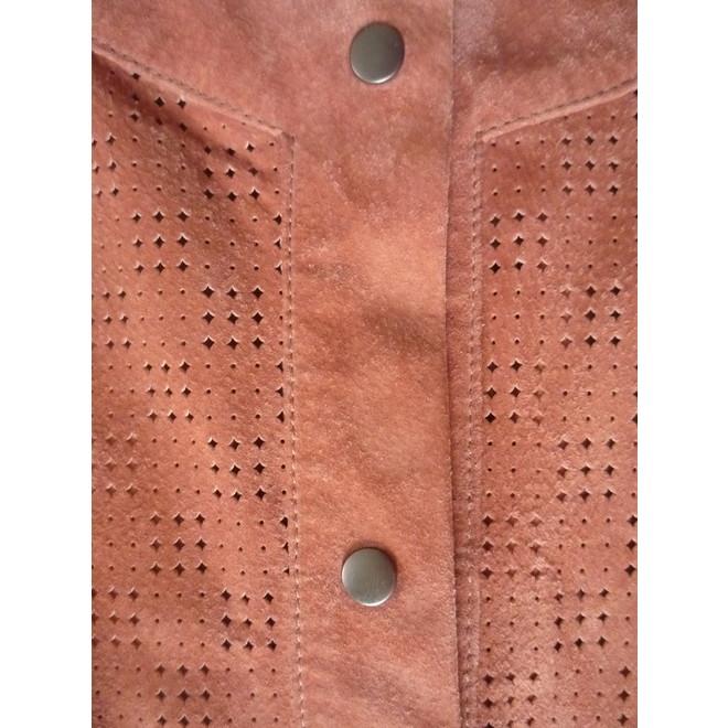 tweedehands Gigue Vest