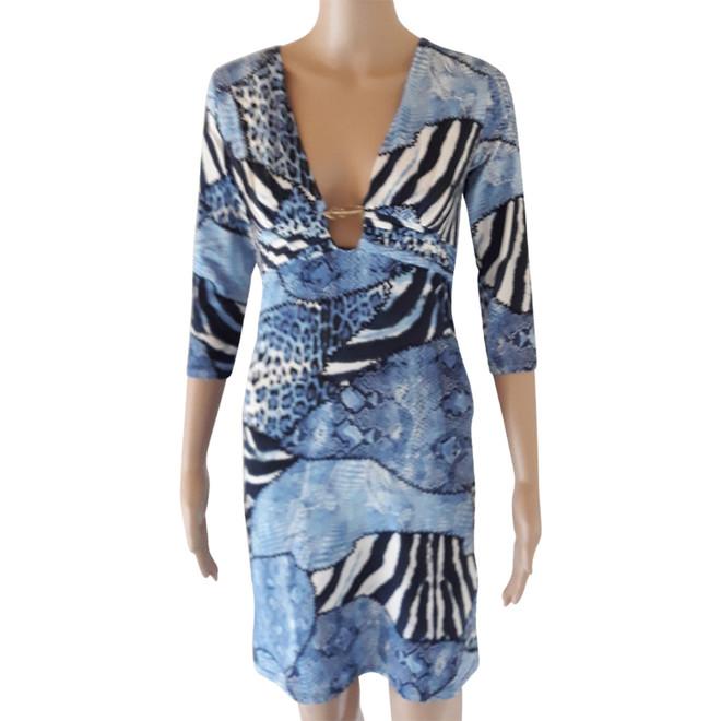 tweedehands Cavalli Mini dress