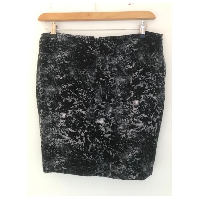 tweedehands Maison Scotch Skirt