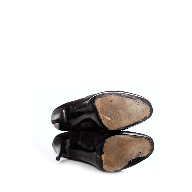 tweedehands Yves Saint Laurent Boots