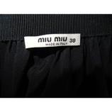 tweedehands Miu Miu Rok