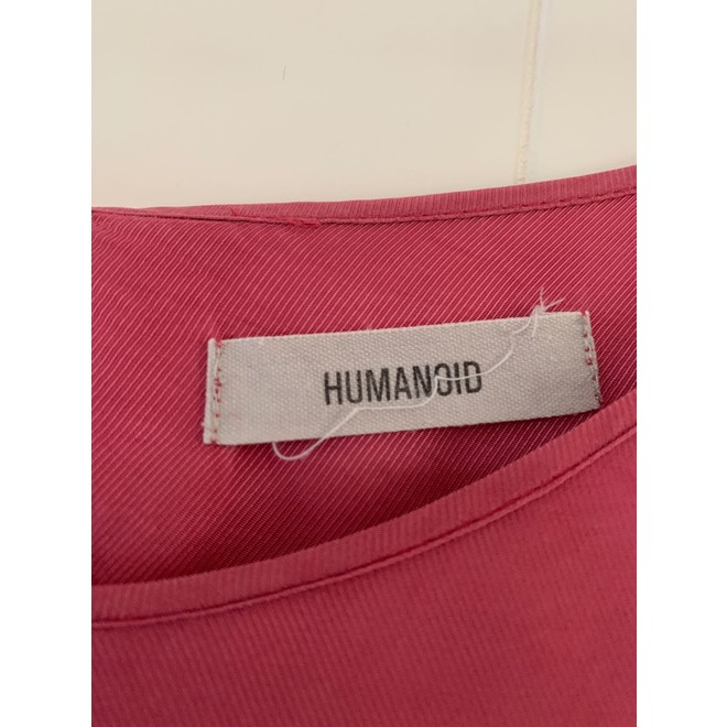 tweedehands Humanoid Jurk