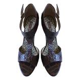 tweedehands Nine West Sandals