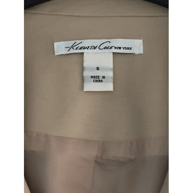 tweedehands Kenneth cole jas