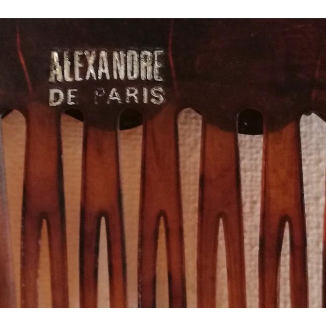 tweedehands Alexandre de Paris Accessory
