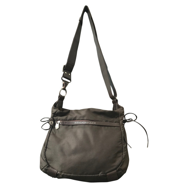tweedehands Mandarina Duck Shoulder bag