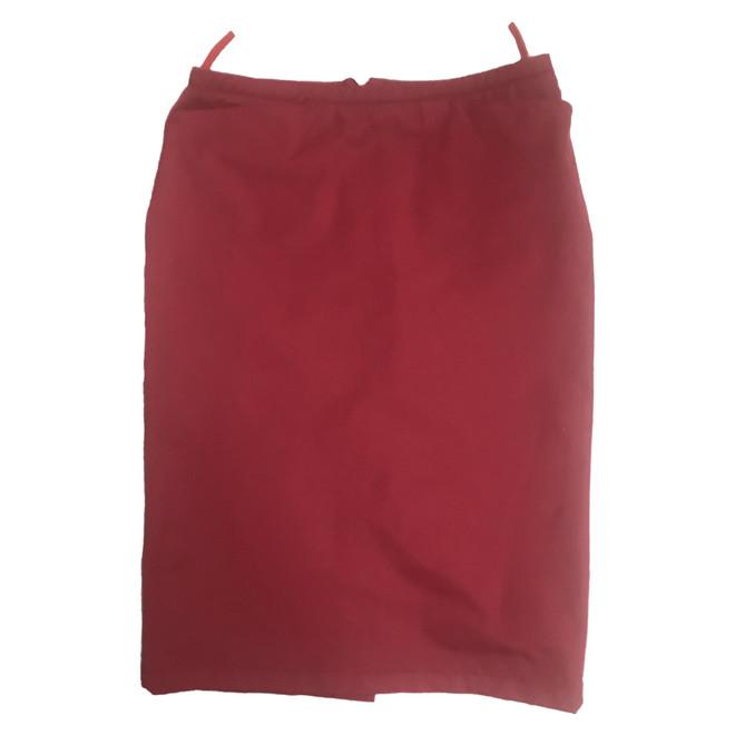 tweedehands Prada Mini rok
