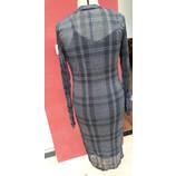 tweedehands Sandwich Dress