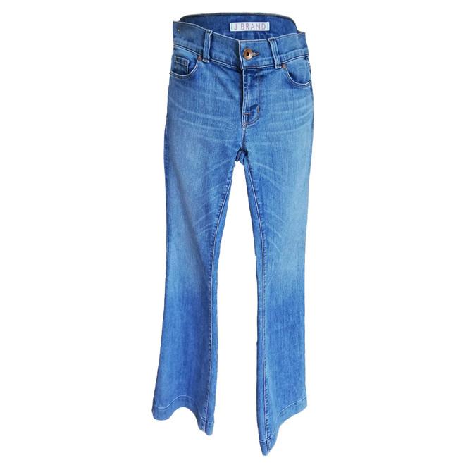 tweedehands J Brand Trousers