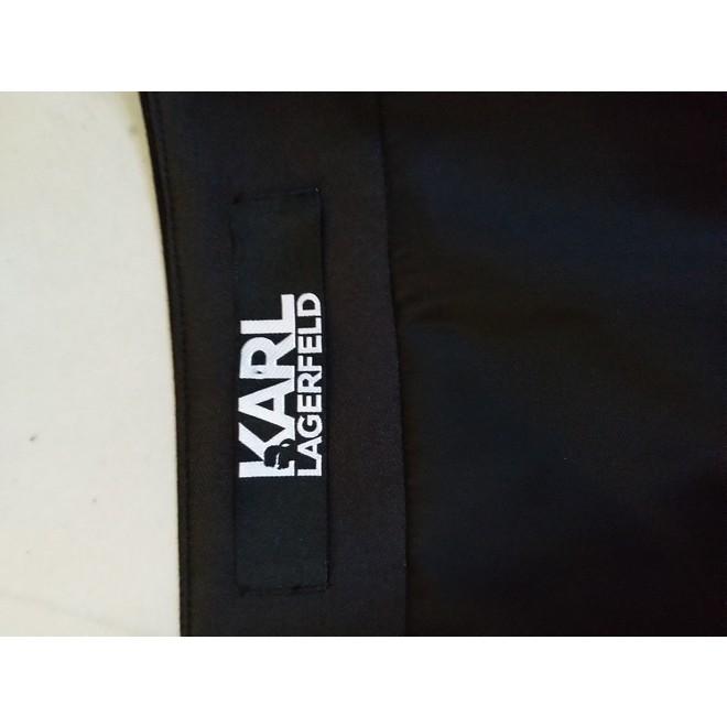 tweedehands Karl Lagerfeld Rok