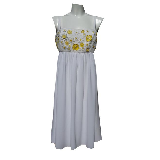 tweedehands Max Mara Maxi jurk