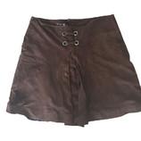 tweedehands River Woods Skirt