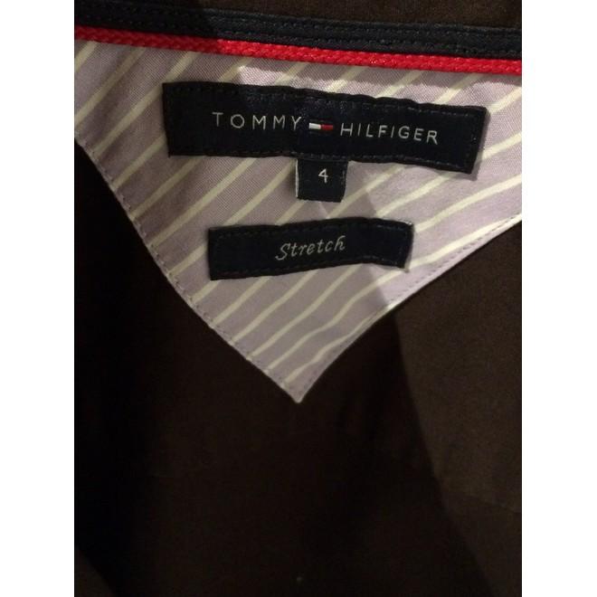 tweedehands Tommy Hilfiger Blouse