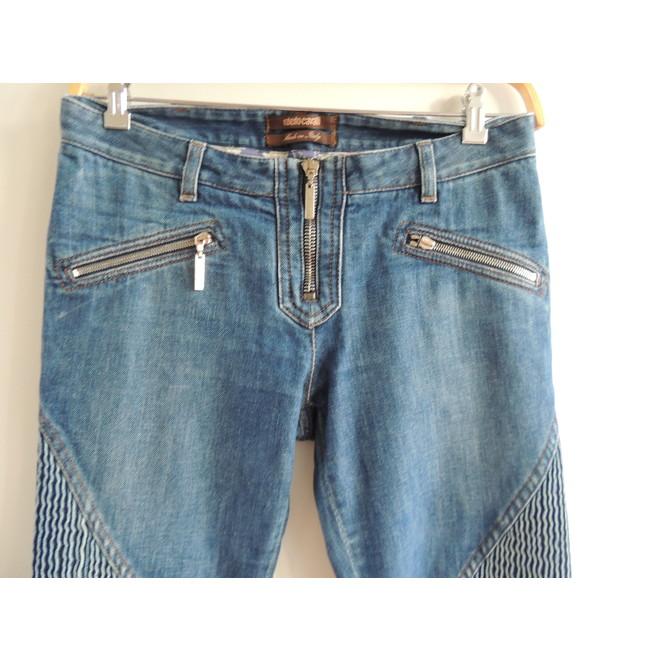 tweedehands Cavalli Pants