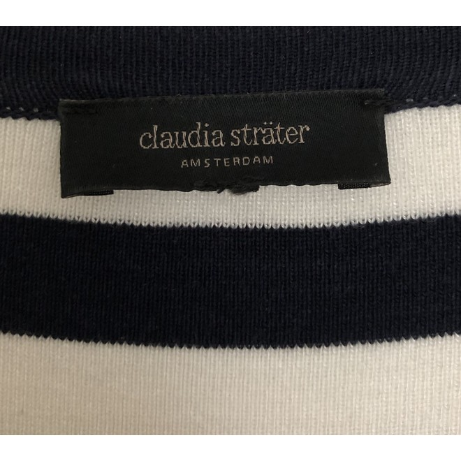 tweedehands Claudia Strater Maxi jurk
