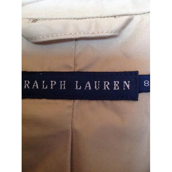 tweedehands Ralph Lauren Jacket