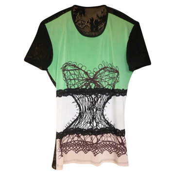 Tweedehands Christian Lacroix Top