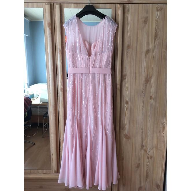 tweedehands Linea Raffaelli Maxi dress