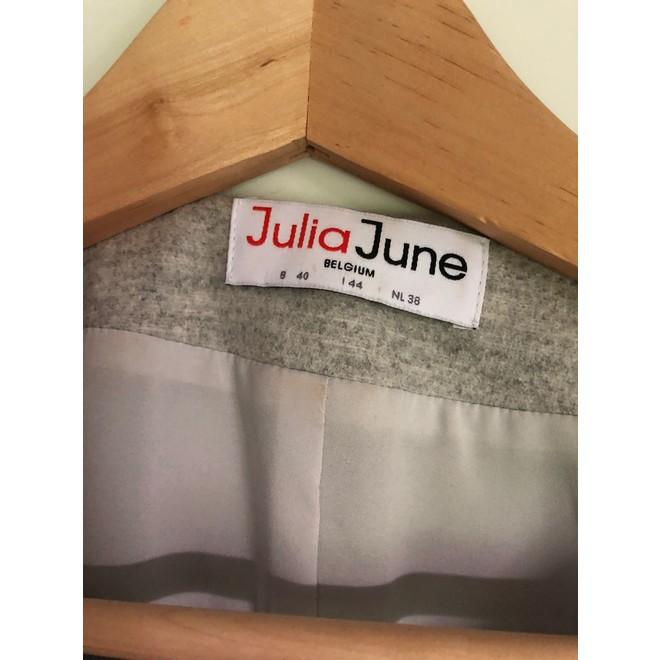 tweedehands Julia June Vest