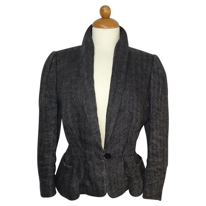 tweedehands Isabel Marant Blazer