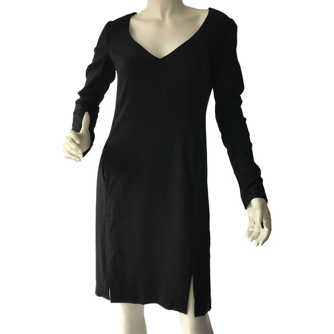 tweedehands Ready to Fish Maxi jurk