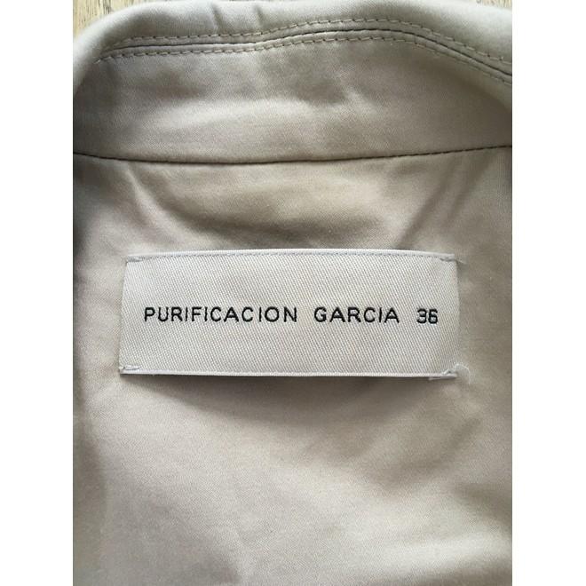 tweedehands Purificación García Blazer