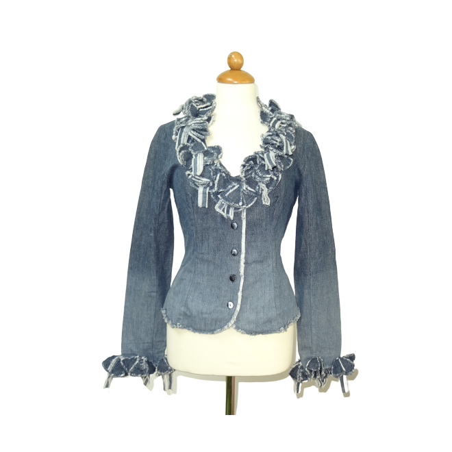tweedehands Anne Fontaine Blazer