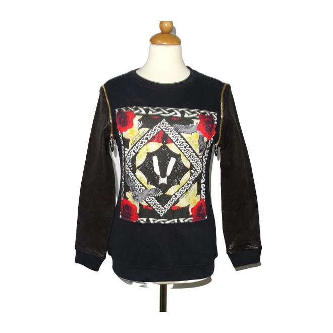 tweedehands Vintage Sweater
