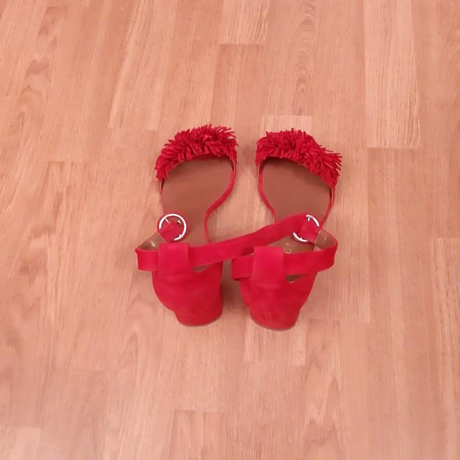 tweedehands Hampton Bays Sandals