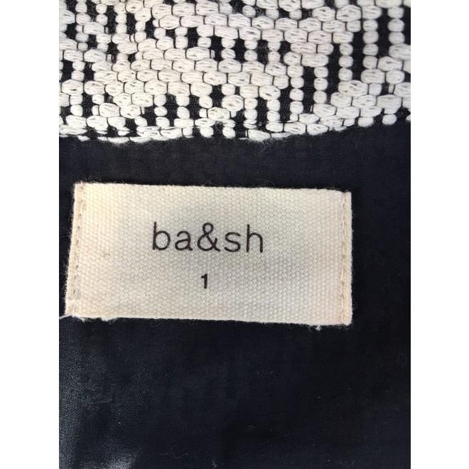 tweedehands Ba&sh Vest