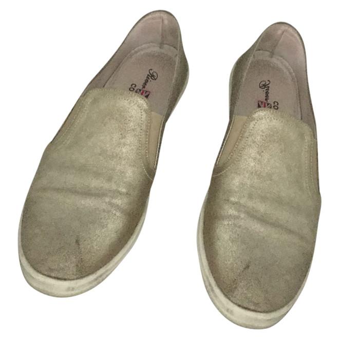 tweedehands River Woods Loafers