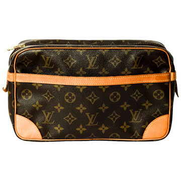 Tweedehands Louis Vuitton Toilettas