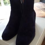 tweedehands Evaluna Ankle boots
