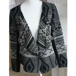 tweedehands Geisha Vest