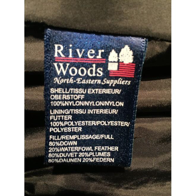 tweedehands River Woods Jas