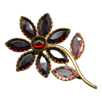 Tweedehands Vintage Broche