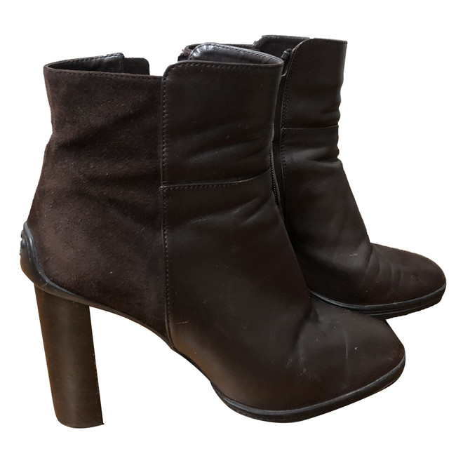 tweedehands Tod's Ankle boots