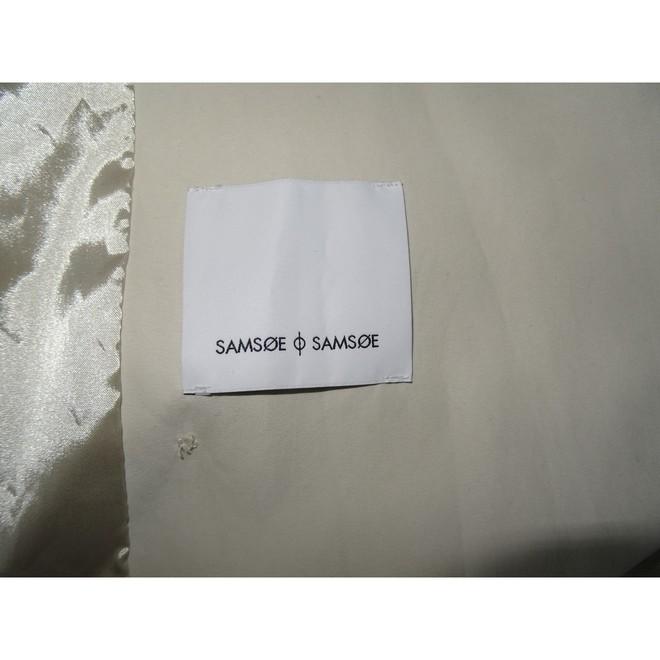 tweedehands Samsoe & Samsoe Jas