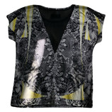 tweedehands Philipp Plein Top