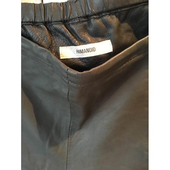 Humanoid Pants   The Next Closet