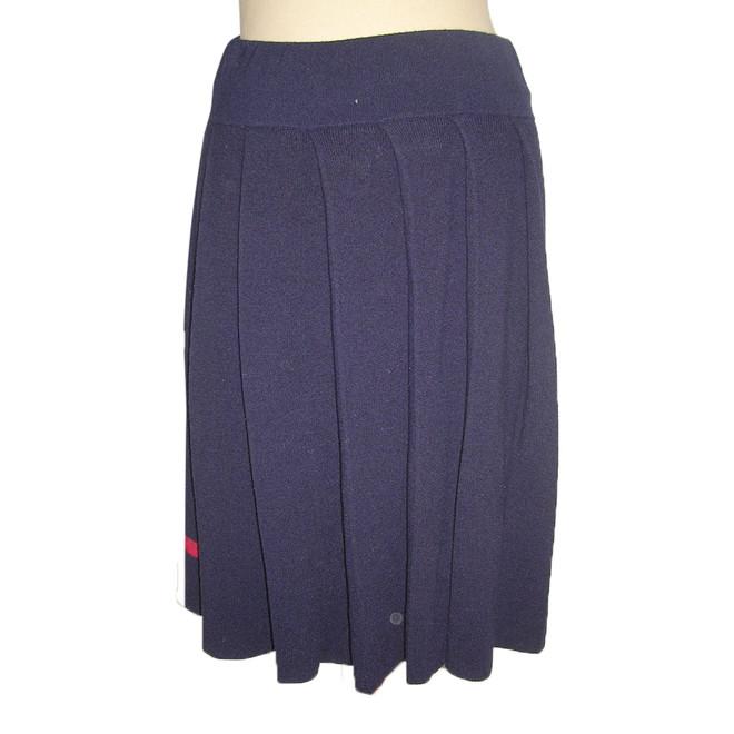 tweedehands Wood Wood Midi skirt