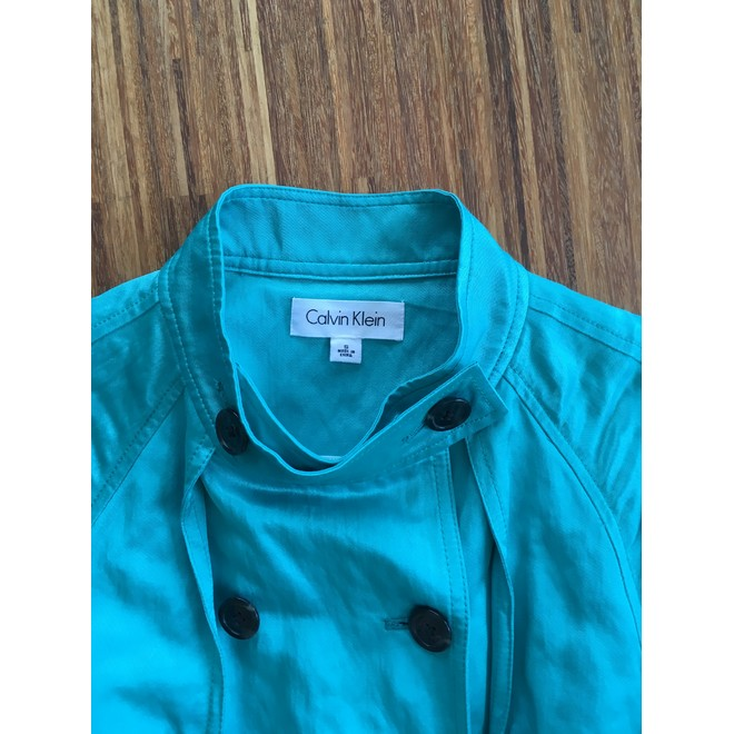 tweedehands Calvin Klein Jacket