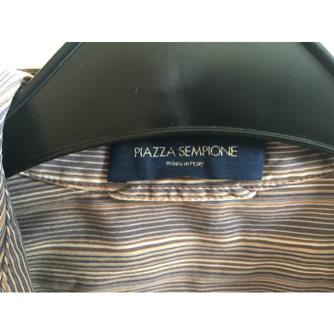 tweedehands Piazza Sempione Blouse