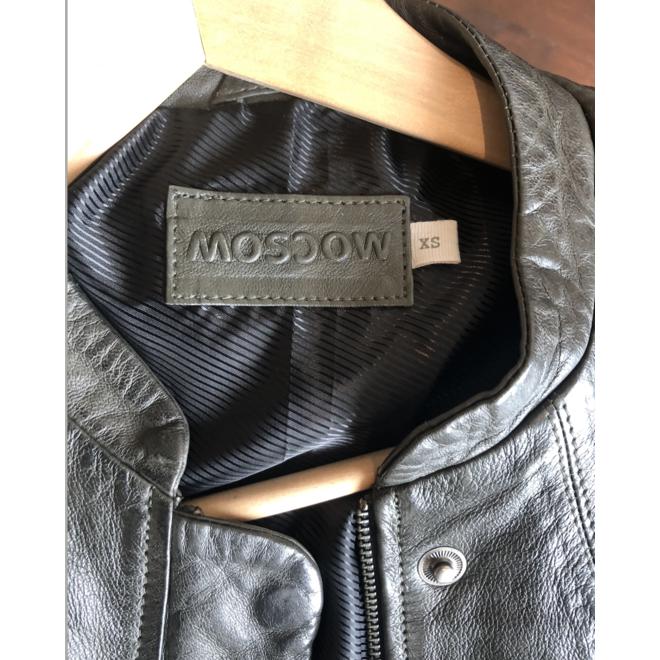 tweedehands Moscow jas